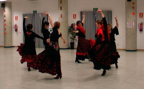 Cuarta Sevillana paso a paso - Mucho Más Que Baile